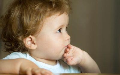 Wczesna interwencja kliniczna małego dziecka