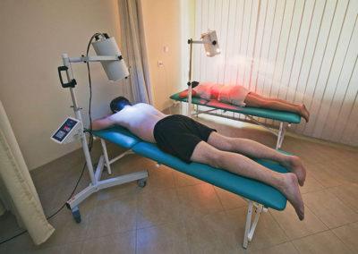 Międzywodzie - ośrodek leczenia irehabilitacji Afazji
